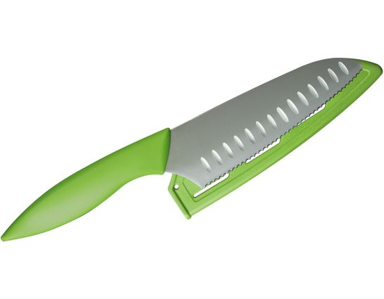 KAI AB5090 My First Knife 5.25 inch Chef's Knife with Sheath