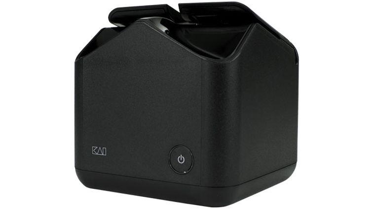 KAI Electric Cube Sharpener for KAI and Shun Knives