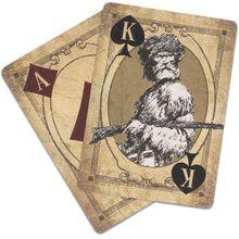 KA-BAR Playing Cards (9914)