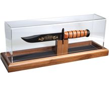 KA-BAR Presentation Displays and Cases