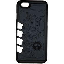 Klecker Stowaway Tool Carrier iPhone 7 Case, Mechanical, Black