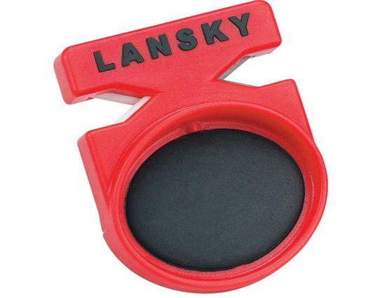 Lansky Quick Fix Pocket Knife Sharpener