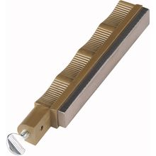 Lansky Fine Diamond Sharpening Hone - Gold Holder