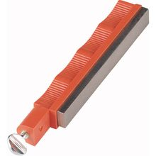 Lansky Medium Diamond Sharpening Hone - Orange Holder