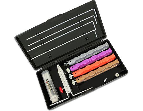 Lansky Deluxe Diamond Knife Sharpening System