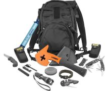 Camping Survival Kits