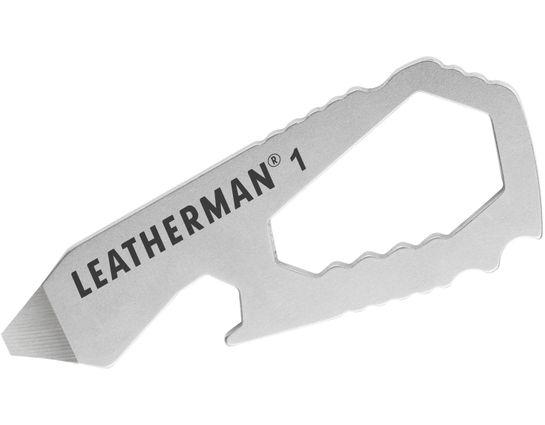 Leatherman Number 1 Keychain Size Mini Multi-Tool
