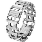 Leatherman Tread Bracelet Multi-Tool, Stainless