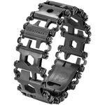 Leatherman Tread Bracelet Multi-Tool, Black