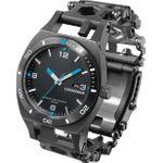 Leatherman Tread Tempo Multi-Tool Watch, Black