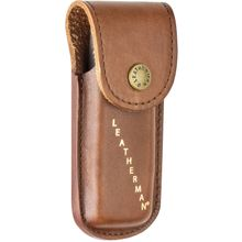 Leatherman Heritage Vintage Brown Leather Sheath, Small