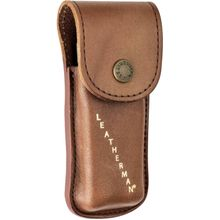 Leatherman Heritage Vintage Brown Leather Sheath, Medium