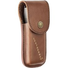Leatherman Heritage Vintage Brown Leather Sheath, Large
