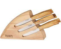 LionSteel Steak Knives