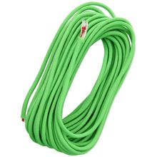 Live Fire Gear 550 FireCord Paracord, Safety Green, 25 Feet