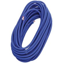 Live Fire Gear 550 FireCord Paracord, Royal Blue, 25 Feet