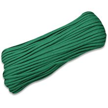 550 Paracord, Green, 100 Feet