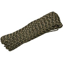 550 Paracord, Camo, 100 Feet