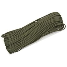 550 Paracord, OD Green, 100 Feet