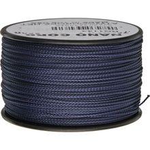 Nano Cord, Navy Blue, 300 Feet x 0.75 mm