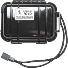 Pelican 1010 Micro Case, Black