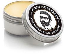 Percy Nobleman Gentleman's Wax