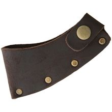 Prandi Axe Blade Leather Sheath, Fits PRA4311TH and PRA0308TH