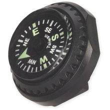 NDūR Waterproof Watch Band Compass