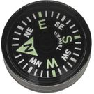 NDūR Waterproof Button Compass