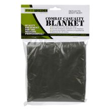 NDūR Combat Casualty Blanket - Olive Drab / Silver - 144 Per Case