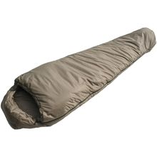 Snugpak Softie 3 Merlin Desert Tan Right Hand Zip