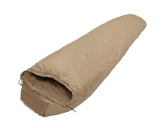 Snugpak Softie 12 Osprey Desert Tan Right Hand Zip