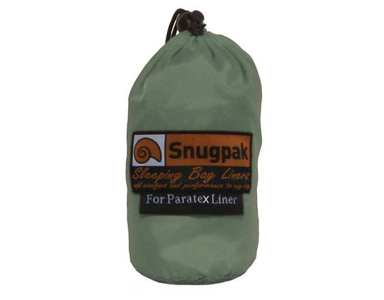 Snugpak Paratex Liner Black