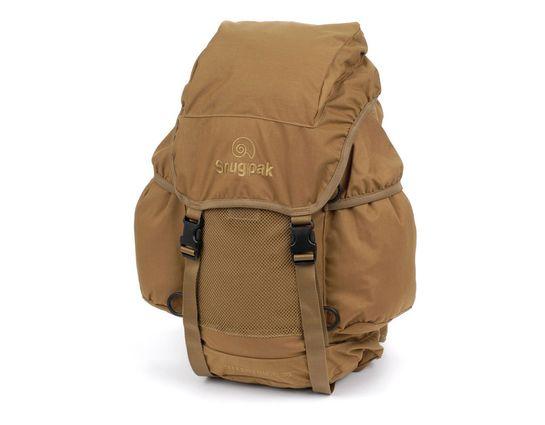 Snugpak Sleeka Force 35 Coyote Backpack