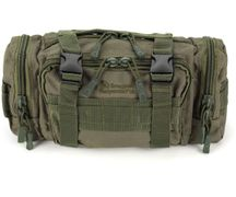 Camping and Hunting Packs