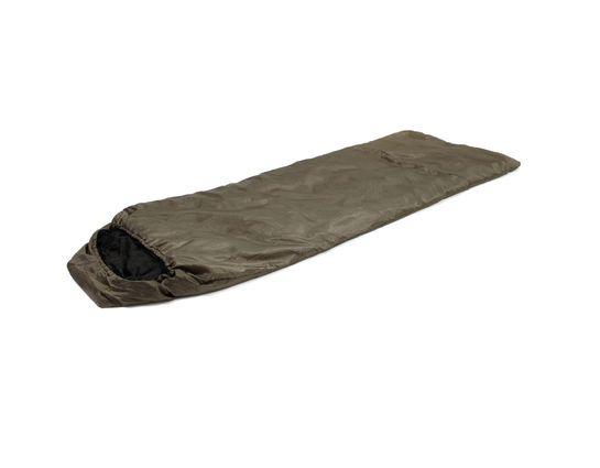 Snugpak Jungle Bag Olive Left Hand Zip