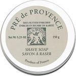 Pre de Provence Shea Butter Shave Soap in Tin Sage Fragrance