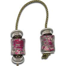 Rain City Begleri Aluminum Fidget Spinner, Cherry Blossom