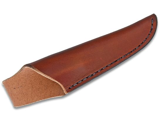 ESEE Knives Camp-Lore Cody Rowen CR2.5 Leather Sheath, Brown, Right-Handed