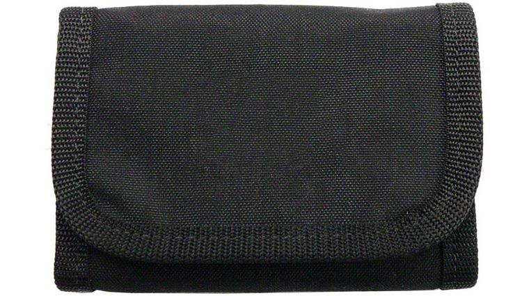 ESEE Izula Gear EDC Billfold / Wallet, Black