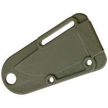 ESEE Knives Izula Molded Sheath, OD Green (ESEE-IZULA-SHEATH-OD)
