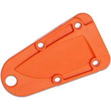 ESEE Knives Izula Molded Sheath, Orange (ESEE-IZULA-SHEATH-OR)