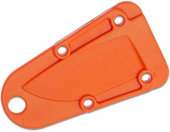 ESEE Knives Izula Molded Sheath, Orange (ESEE-IZULA-SHEATH-OR)