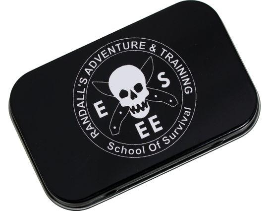 ESEE Izula Gear Survival Kit Tin
