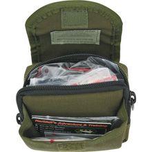 ESEE Advanced Survival / E&E Pocket Kit, Green Pouch
