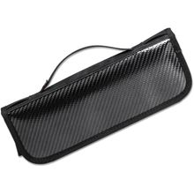 Antiwave Urban Carbon 1.0 XL EDC Zipper Carry Pouch