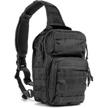 Red Rock Outdoor Gear 80129BLK Rover Sling Pack, Black