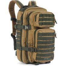 Red Rock Outdoor Gear 80136CO Rebel Assault Pack, Coyote Brown