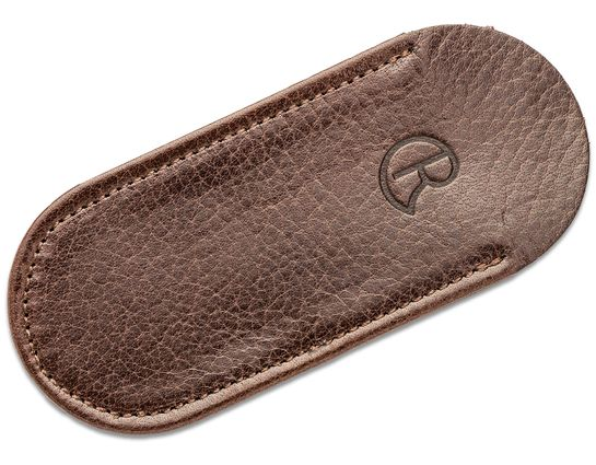 Chris Reeve Small Calfskin Pouch for Small Sebenzas
