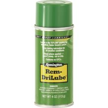 Remington Rem DriLube with Teflon Gun Lubricant 4 oz.